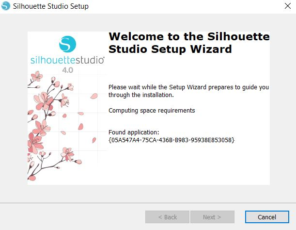 silhouette software free download for windows 7