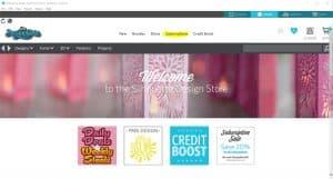 silhouette design store subscription
